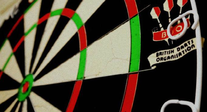 Lakeside WK Darts 2019 : Tony O'Shea boos op belachelijke BDO regels Q school