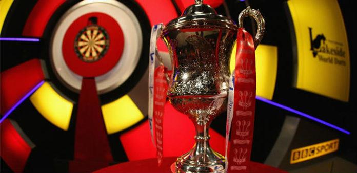 Richard Veenstra stijgt na Dutch Open naar derde plek BDO ranking