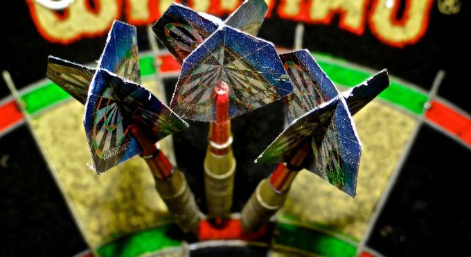 BDO darts: Nederlandse mannen verdedigen titel op Six Nations Cup