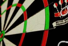 Finale BDO WK Darts 2020: Wayne Warren - Jim Williams