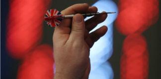 Het WK darts 2019 van de BDO blijft op Lakeside