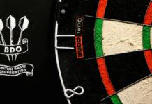 Bookmakers Willem Mandigers - Paul Hogan Lakeside Darts voorspellingen