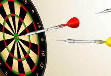 Lakeside Darts: Richard Veenstra eerste geplaatst voor BDO World Darts Trophy