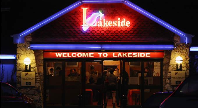 WK Darts Lakeside weg uit Frimley Green | Getty
